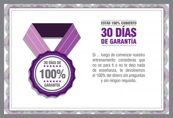 garantia 30